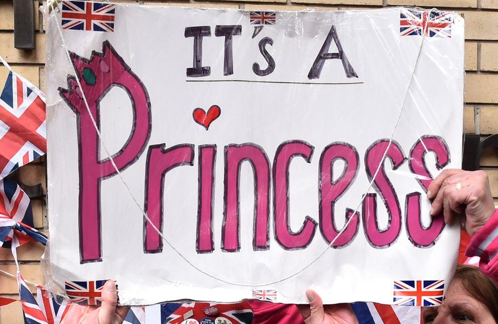 Naissance du Royal Baby 2 : Les tweets les plus cute et les plus drôles