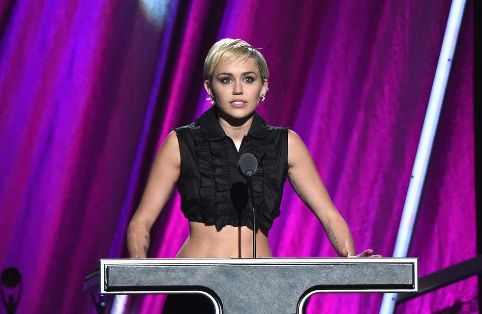 Miley Cyrus et Liam Hemsworth, de nouveau ensemble ?