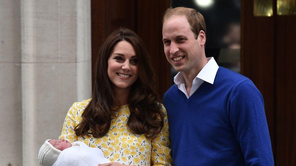 D'où vient la robe que Kate Middleton portait à la sortie de la maternité ?