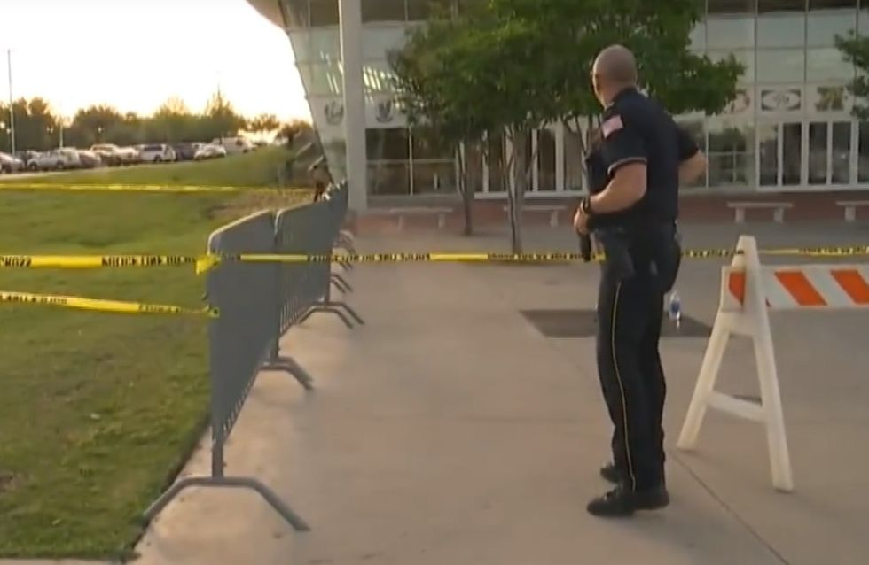 Deux morts dans une fusillade en marge d'un concours de caricatures de Mahomet au Texas