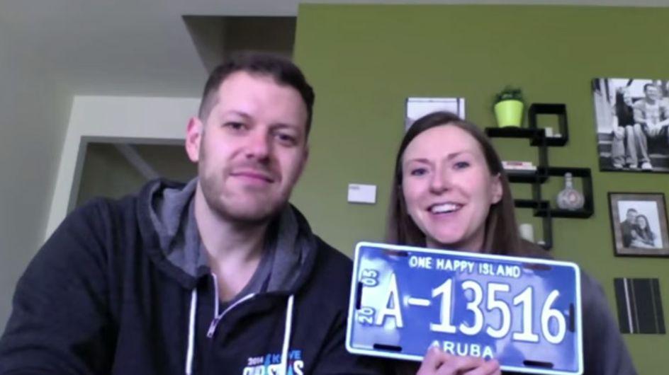 Dieses Video zeigt ein wahres Wunder, denn 4 lange Jahre dachte Brenda, sie sei unfruchtbar!