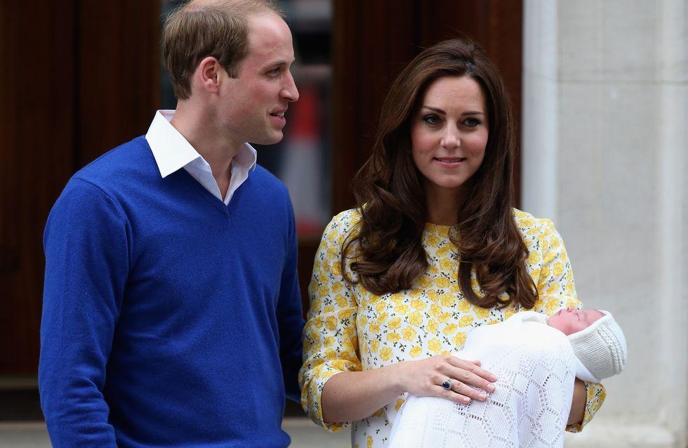 Non mesdames, Kate Middleton n'est vraiment pas une maman comme les autres
