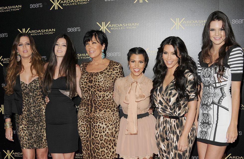 Lassé des Kardashian, il invente une méthode pour les bloquer sur Internet