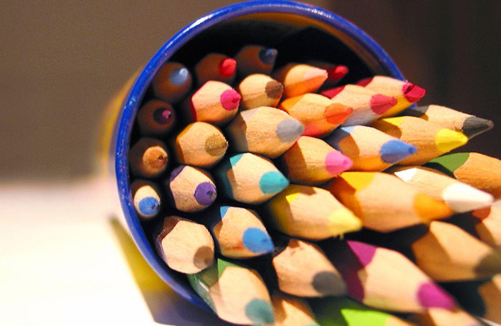 7 razões para aderir à moda dos livros de colorir para adultos