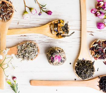 The Perfect Cuppa: 50 Loose Leaf Teas For Instant Gratification