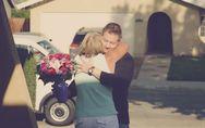 Da bleibt kein Auge trocken: Mit dieser Überraschung rührt ein Sohn seine Mutter
