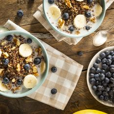 5 Types Of Good Carbs To Eat For A Healthy Balanced Diet