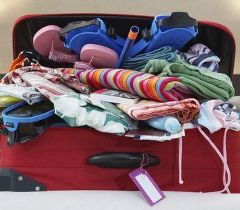 10 consigli per fare la valigia in modo intelligente senza stropicciare i vestit