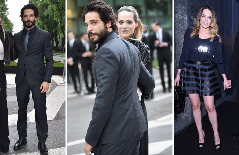 Laura Chiatti e Marco Bocci sempre più innamorati: le foto della coppia!