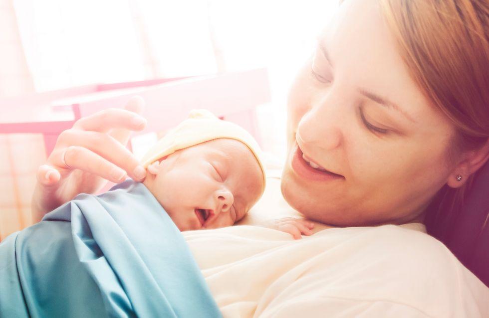 Comment se déroule un accouchement ?