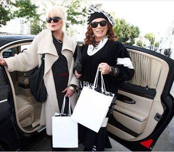 Absolutely Fabulous : Eddy et Patsy reviennent au cinéma