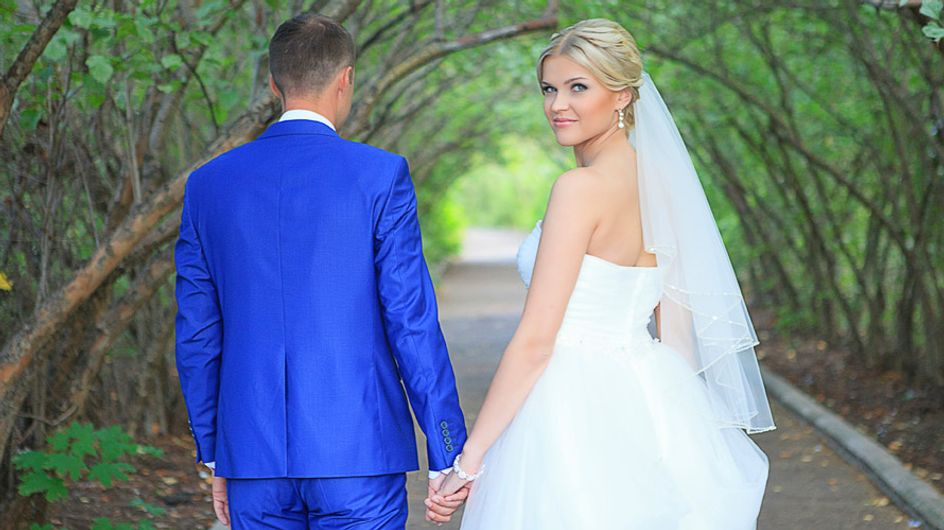 The Ultimate Wedding Checklist: What Every Bride Needs For Her Big Day!
