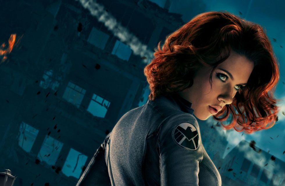 Joss Whedon's Top 10 Greatest Heroines