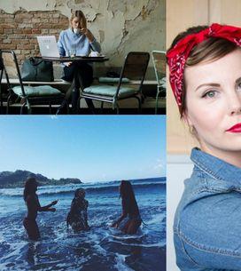 14 coisas que provam que ser mulher é incrível