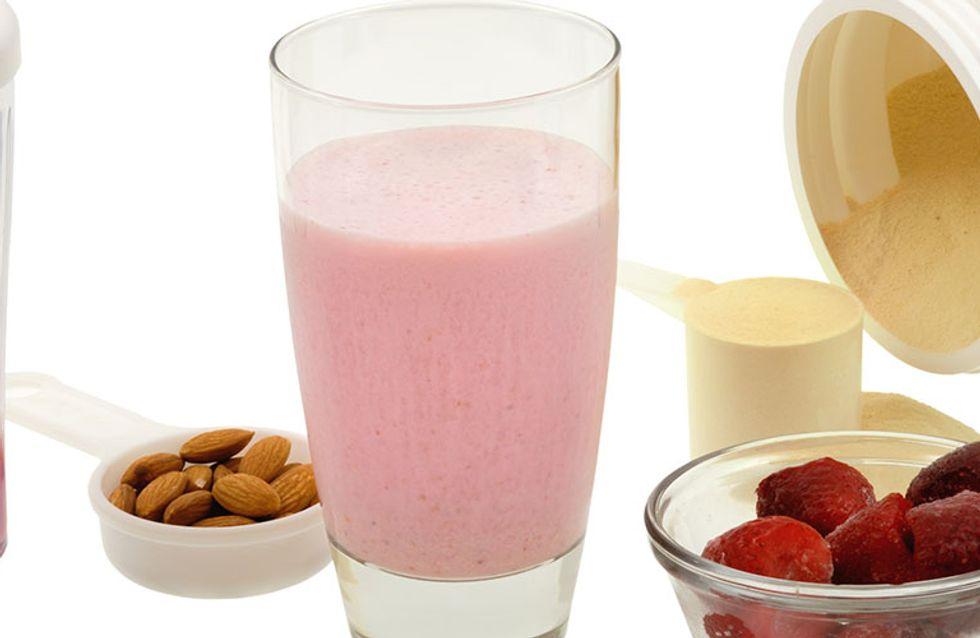 O assunto é suplementação! Conheça 5 suplementos alimentares