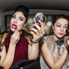 10 truques de beleza para esconder a ressaca