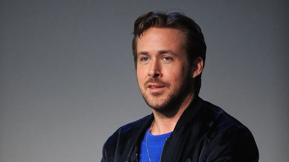 Ryan Gosling rend hommage à un fan décédé d'un cancer (Vidéo)