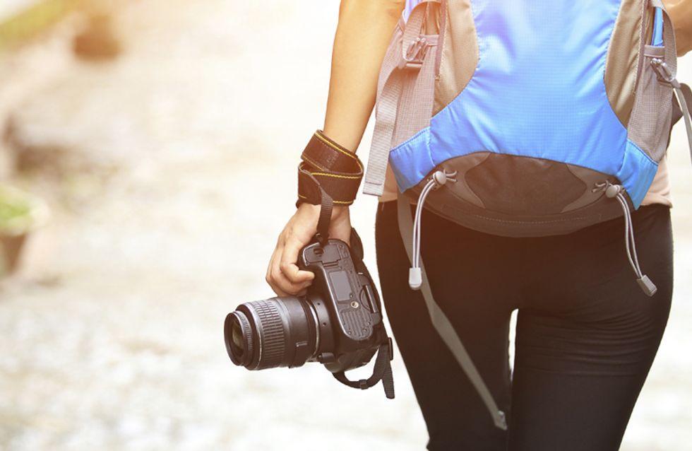 Auf ins Abenteuer! 10 Gründe, warum jede Frau mal alleine verreisen sollte