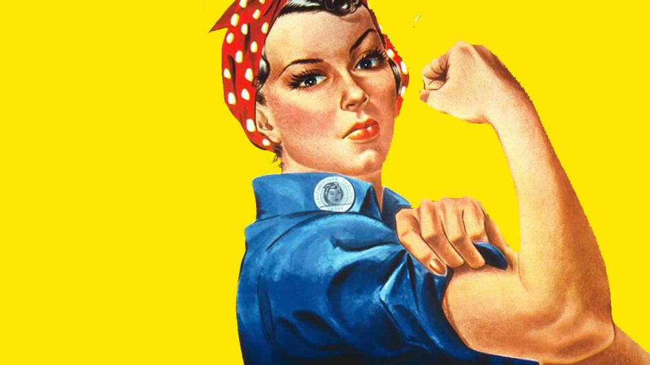 The Sexist Hashtag #HowToSpotAFeminist Has Totally Backfired & It's Brilliant!