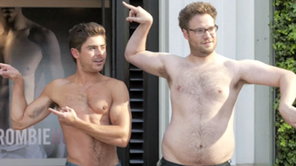 7 Reasons We're Loving The 'Dad Bod'