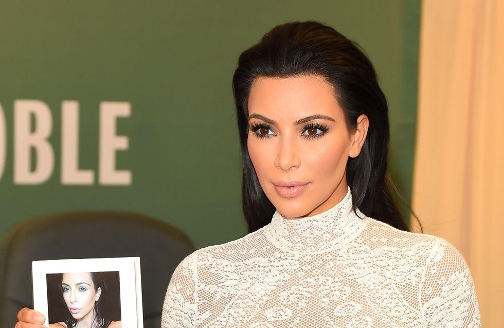"""Kim Kardashian accusée d'être """"la personne la plus répugnante du monde"""" (Vidéo)"""
