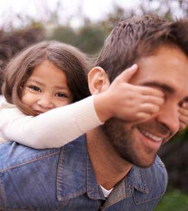 La relación padre e hija: una historia de amor real