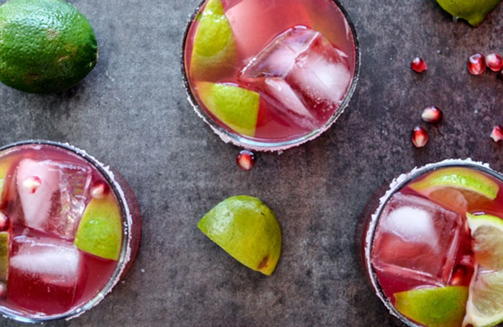 15 Tequila Cocktails That Prove It's Actually Delicious
