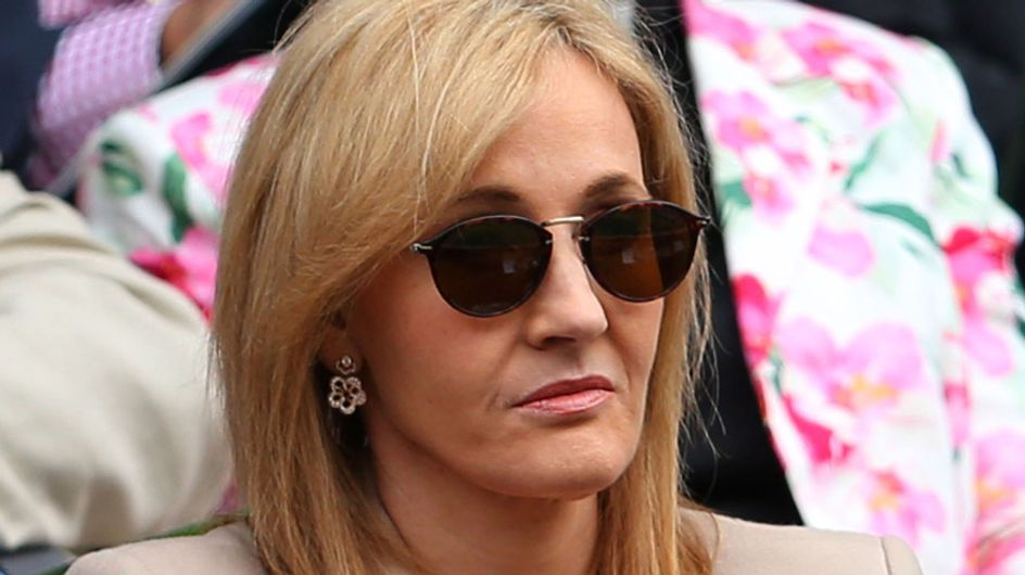 11 Things That Prove JK Rowling Is Queen