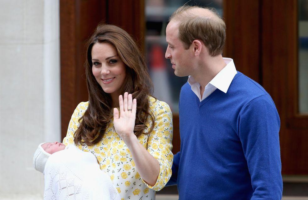 Kate Middleton et le prince William s'installent à la campagne avec Charlotte et George