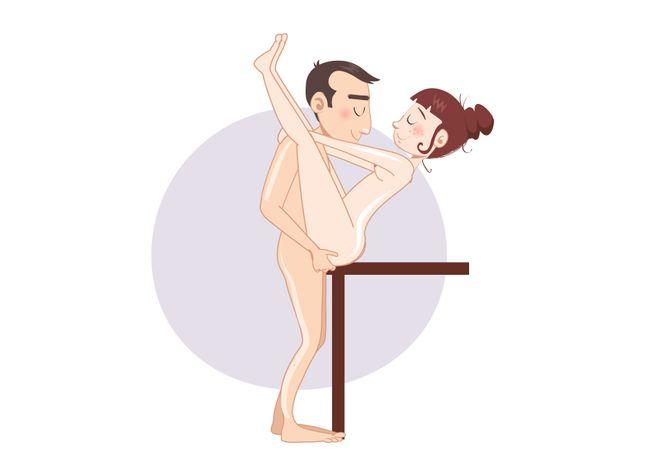Erotic V