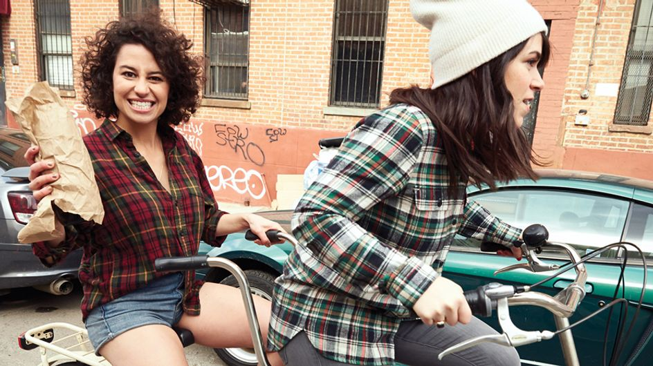 Why You NEED To Be Watching Broad City