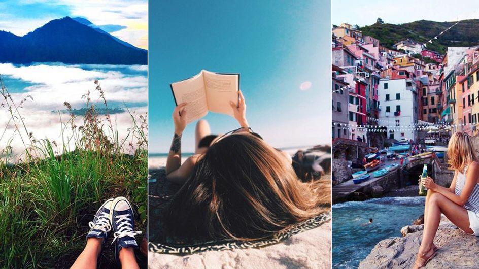 Test: Wie sieht der perfekte Sommerurlaub für dich aus?