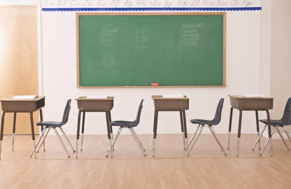 Un maire veut réinstaurer la blouse dans les écoles de sa commune