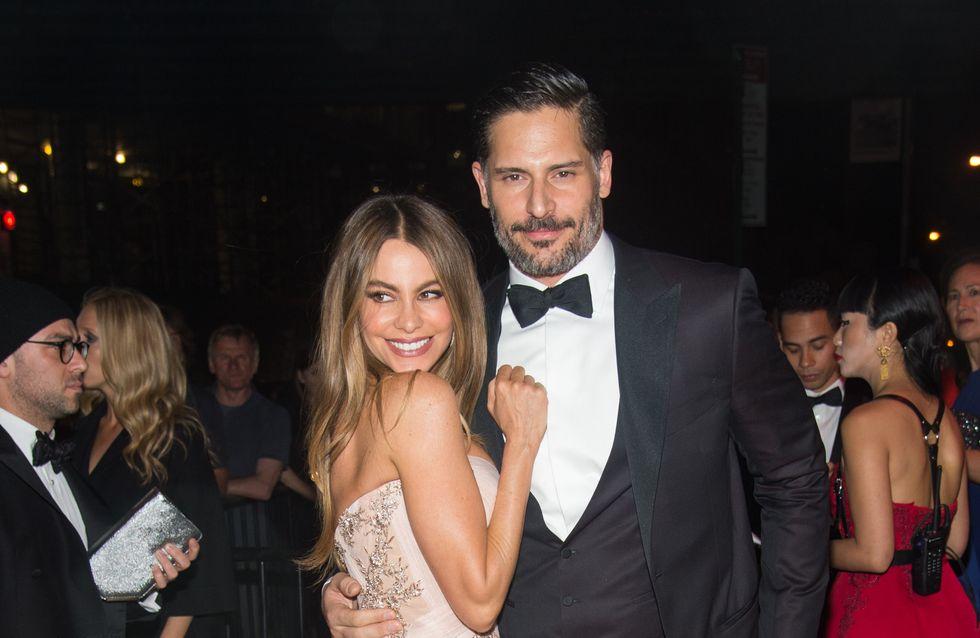 Un énorme mariage pour Sofia Vergara