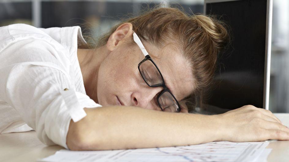 Was hilft gegen Müdigkeit? Die besten Tipps, wie du SOFORT wieder wach wirst