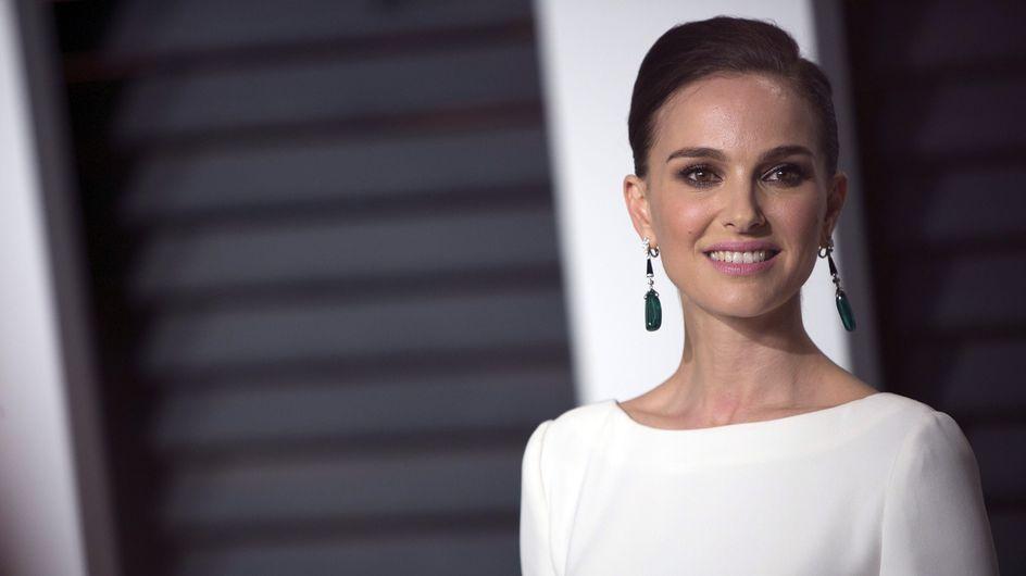 Natalie Portman : Sa religion, son pays, son mariage, elle dit tout