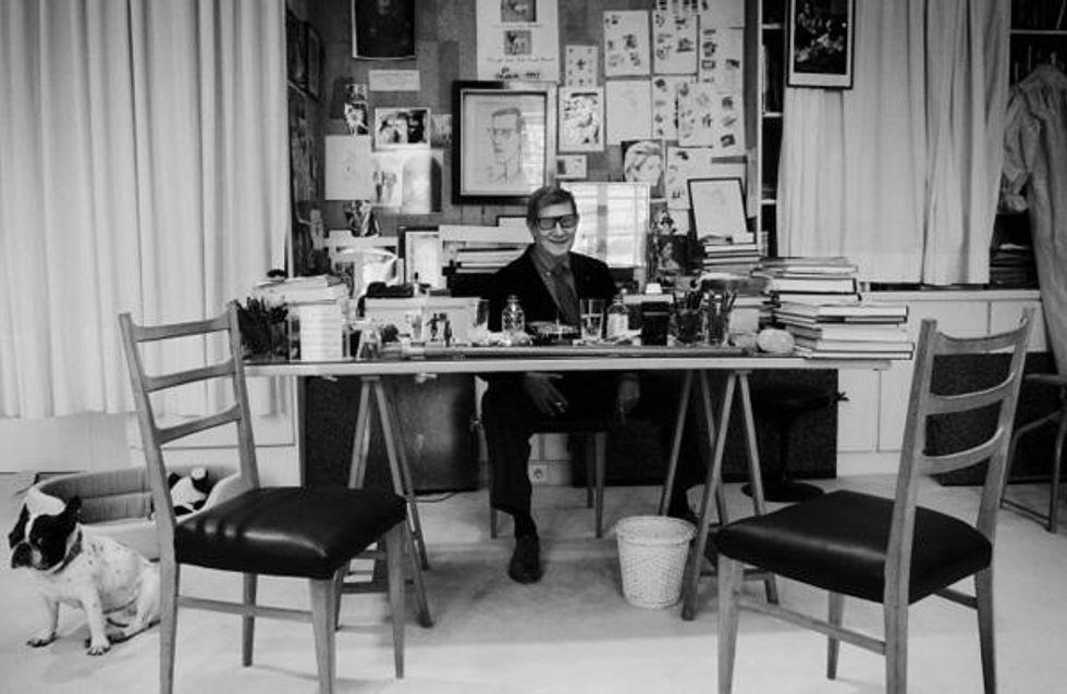 Inspire-se para decorar com os escritórios maravilhosos de 5 artistas