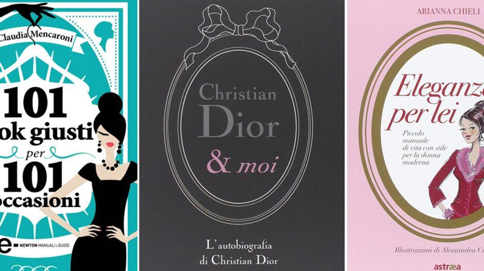 5 libri per donne fashion: consigli e segreti per diventare una vera trendsetter!