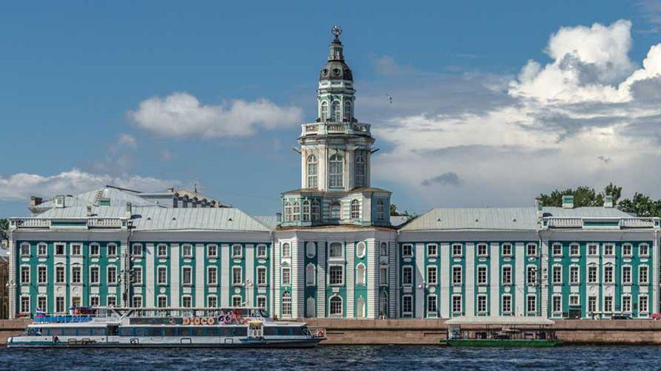 San Petersburgo: la antigua capital de los zares