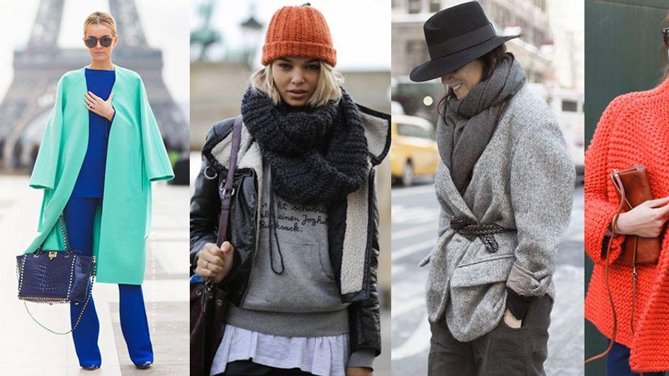 60 looks de inverno à prova de tendências