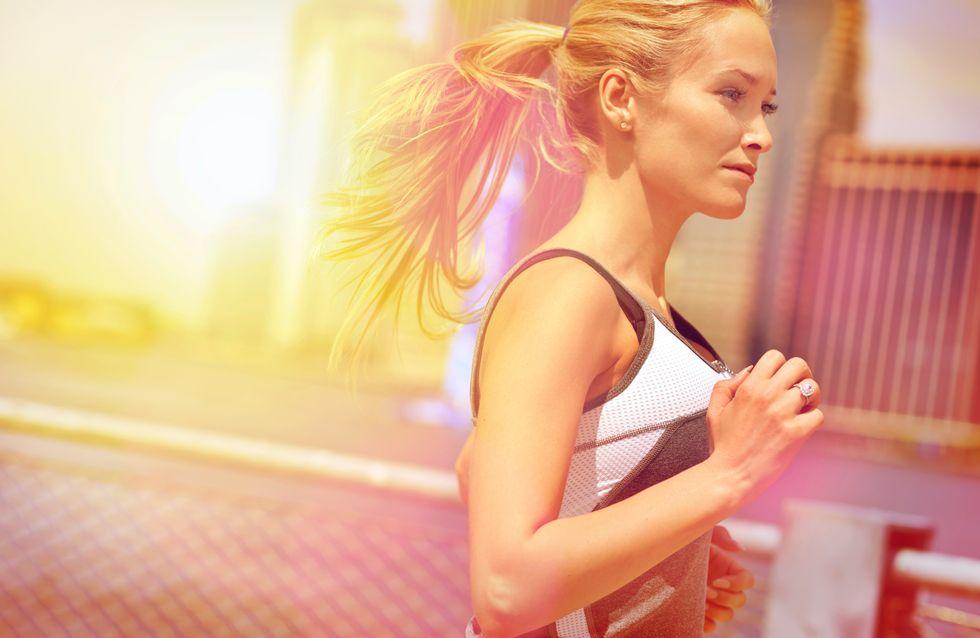 10 habitudes qu'ont toutes les filles en forme