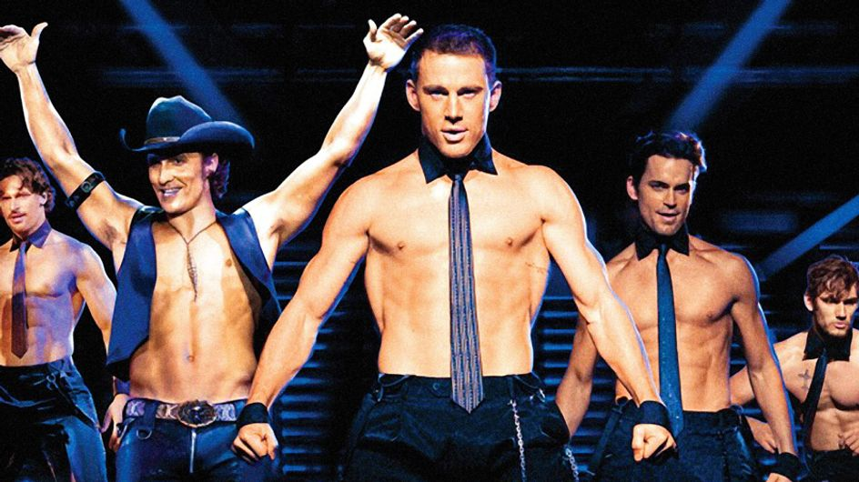 The New 'Magic Mike XXL' Trailer Is Out And It Is HOT