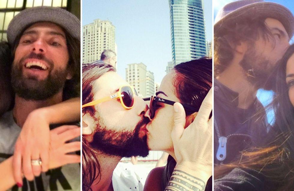 Palmas e Brumotti sempre più innamorati: ecco i loro scatti più romantici!
