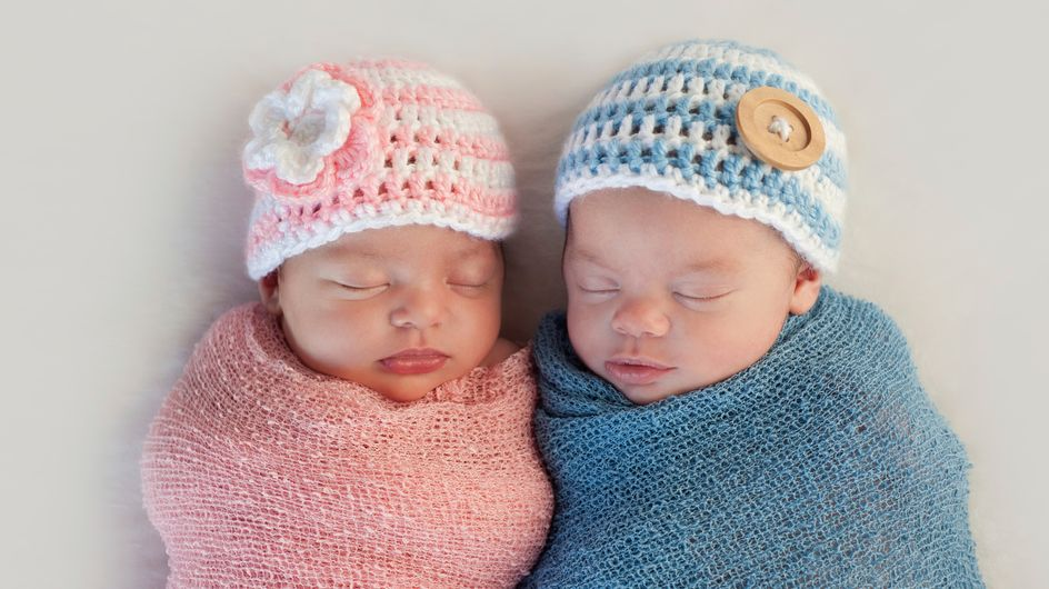 Breastfeeding Twins: How to Do It & Make It Work
