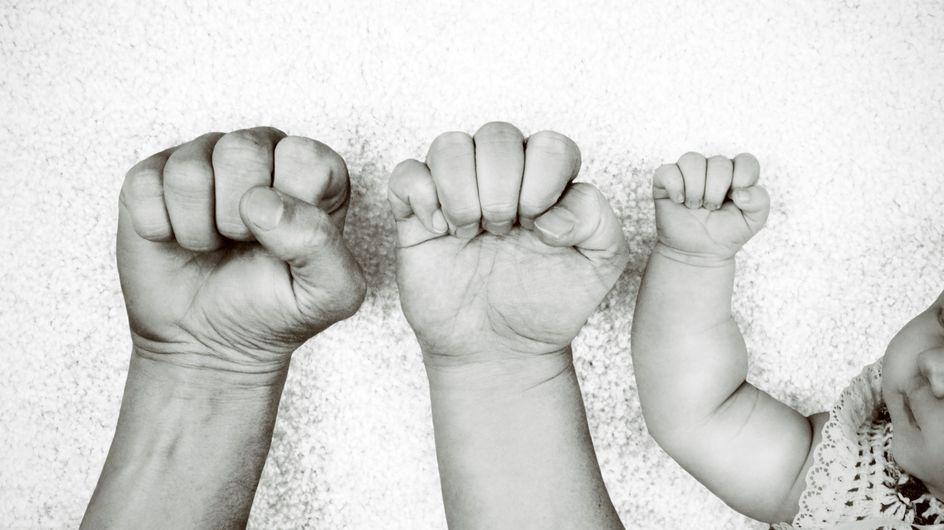 Los miedos de los futuros papás: presenciar el parto