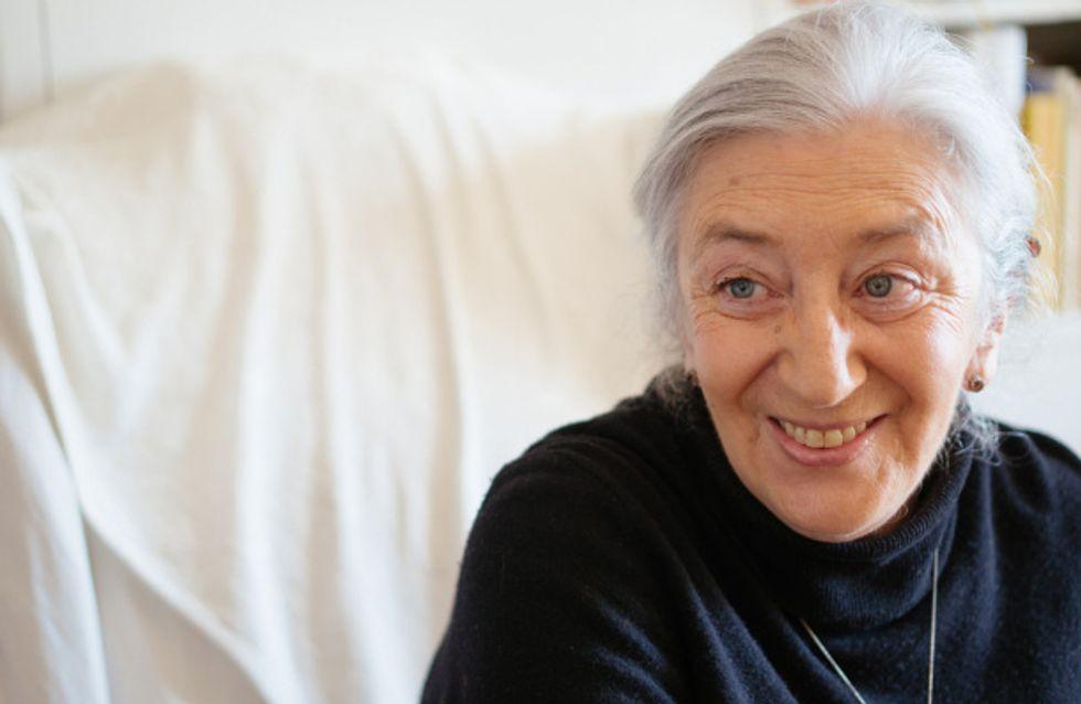 Clara Janés, una mujer más elegida como académica de la RAE