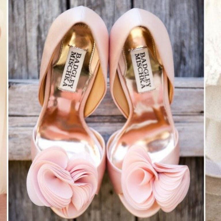 80ea628a99 Como encontrar o sapato de noiva ideal