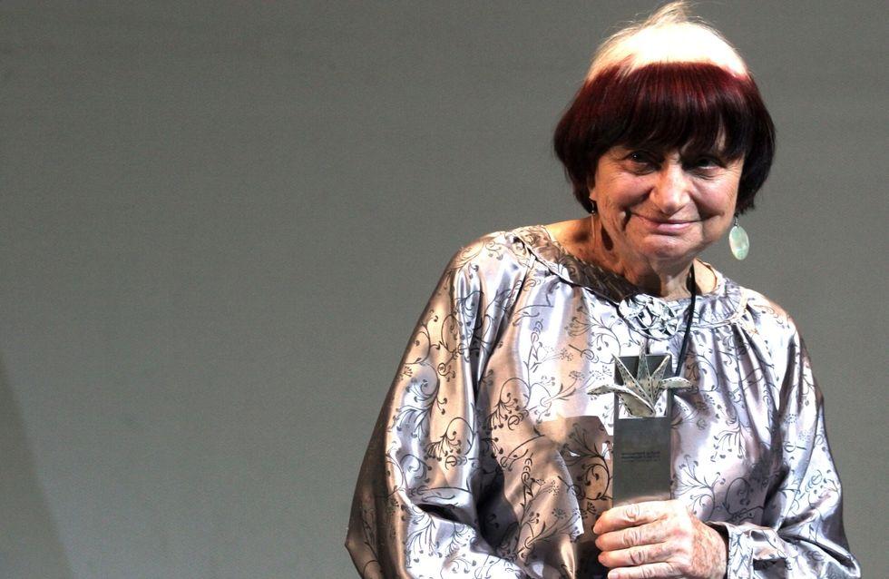 Cannes 2015 : Agnès Varda, première réalisatrice à recevoir la Palme d'honneur