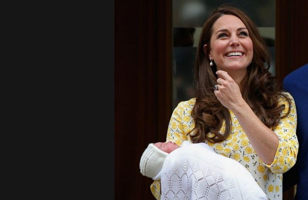 Quel avenir pour la princesse Charlotte ? Les réponses dans son thème astral