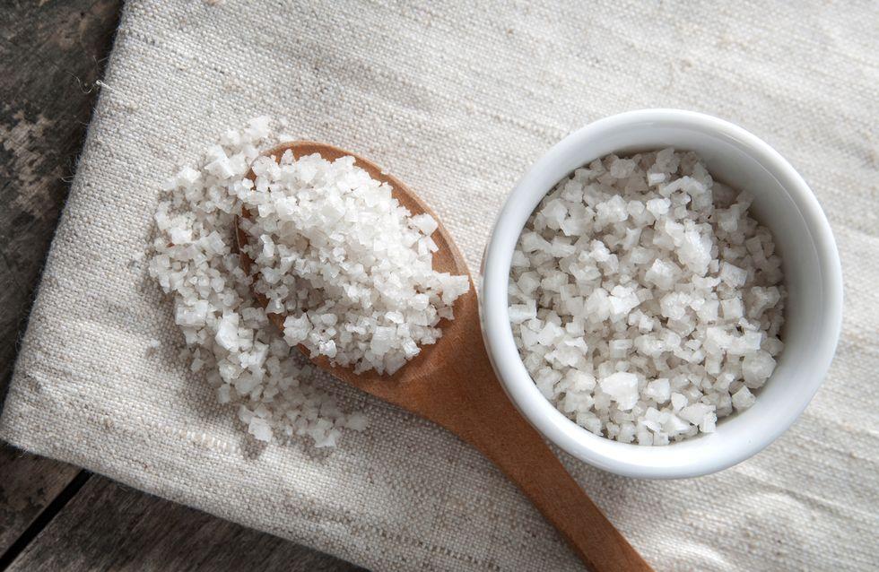 7 situações em que o sal é indispensável (e não estamos falando de cozinhar)